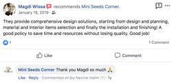 Ottawa Interior Designer Review