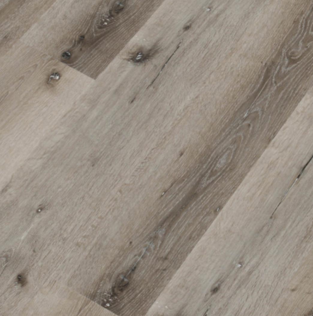 Scandia LVT flooring