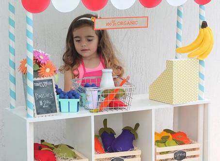 The 5 Secrets To Design a room the Montessori Style