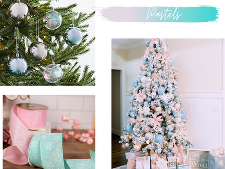 Top Christmas Decor Trends for 2020