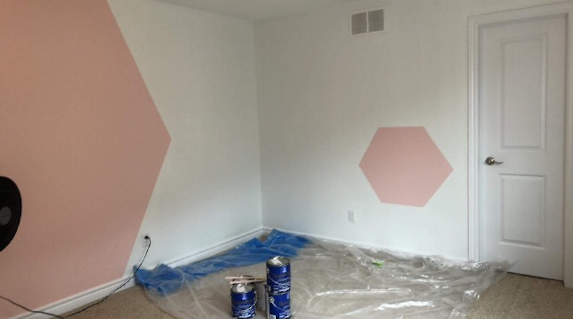 Painting job day, Paint and colour consultation Ottawa