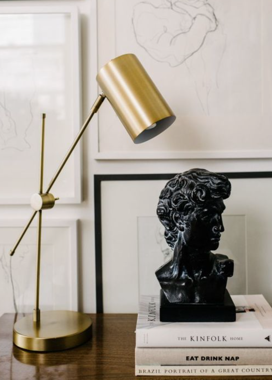 Copper & Brass accessories 2019