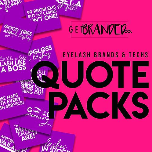 Eyelash Brands & Techs| PURPLE & WHITE (12)