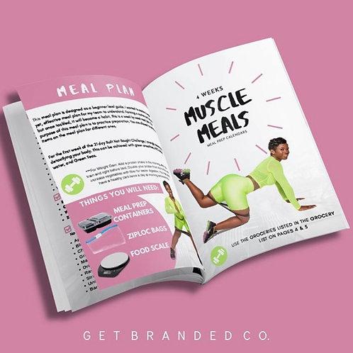 Full Ebook/Guide/Manual Design