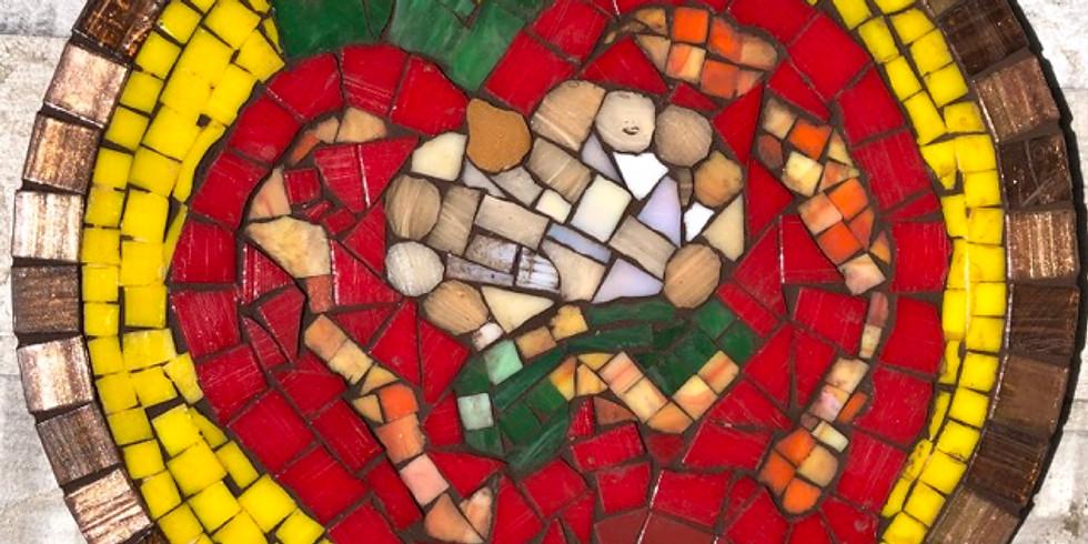 8 Week BYO Thursday Middy Morning Mosaics Course