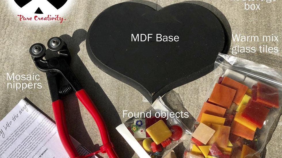 Mosaic Kit Shape