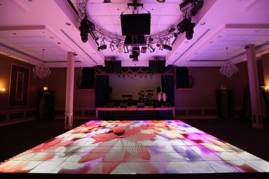 Led Dance Floor Chicago, Lighted Dance Floor, Wedding Chicago, Bat Mitzvah, Bar Mitzvah