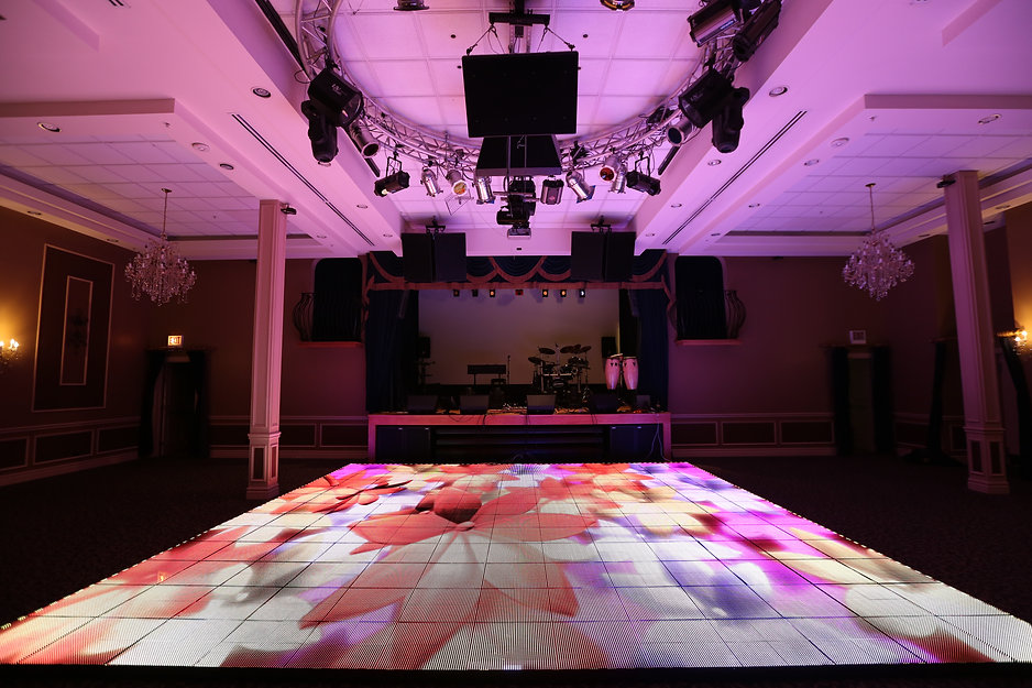 Dance Floor for Wedding, Best Party, Illinoice, Wisconsin
