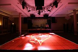 Rental Dance Floor, Bat Mitzvah, Bar Mitzvah