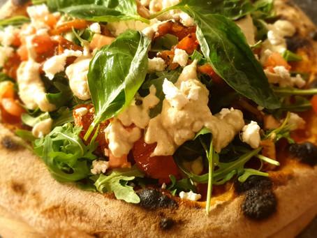 L'Athena - La Pizza de la Semaine 3