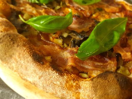 La Lardini - La Pizza de la Semaine 7