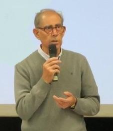 Gustave Vergneau, AG 2017