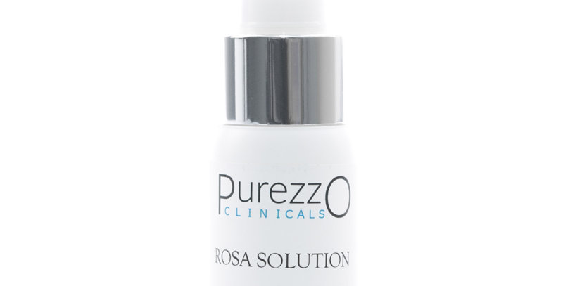 PurezzO Clinicals Rosa Solution 30 ML