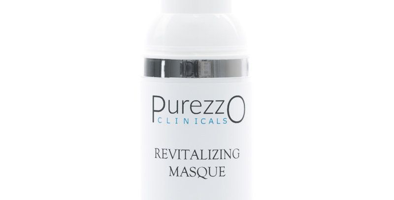 PurezzO Clinicals Revitalizing Masque 30 ML