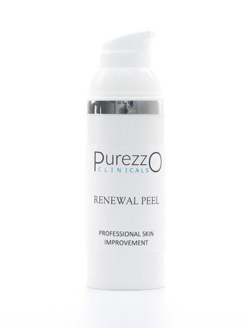 PurezzO Clinicals  Peelings