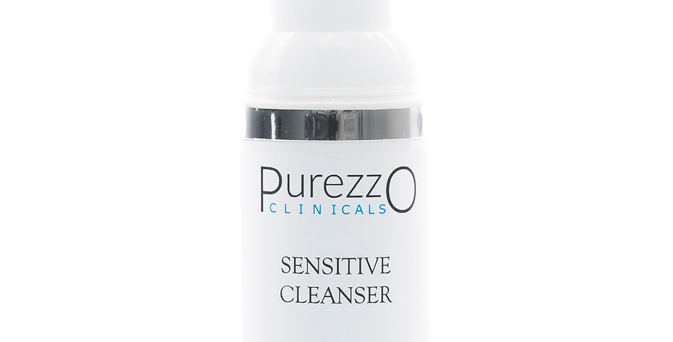 PurezzO Clinicals Sensitive Cleanser 50 ML