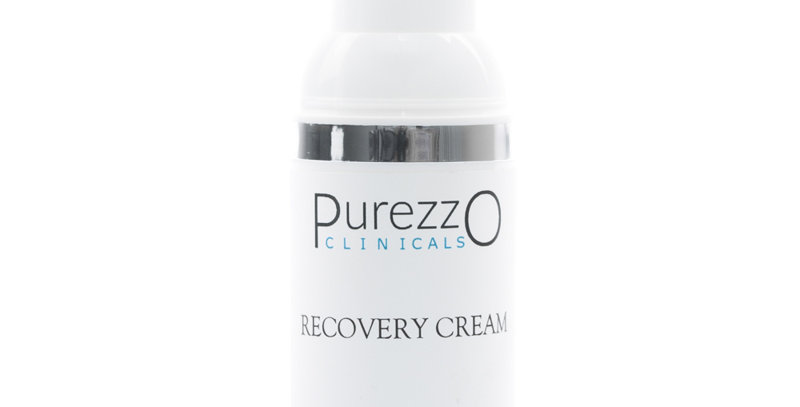 PurezzO Clinicals Recovery Cream 50 ML