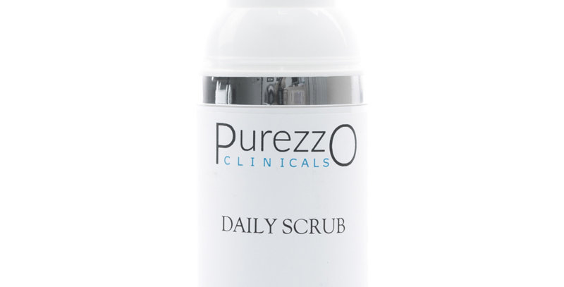 PurezzO Clinicals Daily Scrub 75 ML
