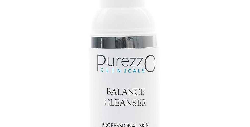 PurezzO Clinicals Balance Foam Cleanser 100 ML