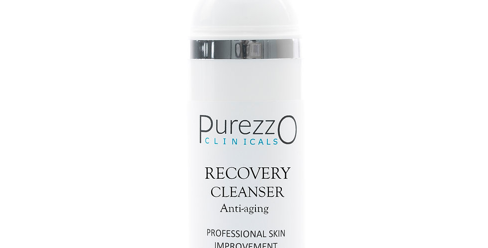 PurezzO Clinicals Recovery Cleanser 50ML