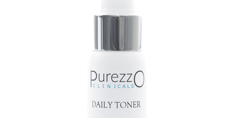 PurezzO Clinicals Daily Toner 30 ML