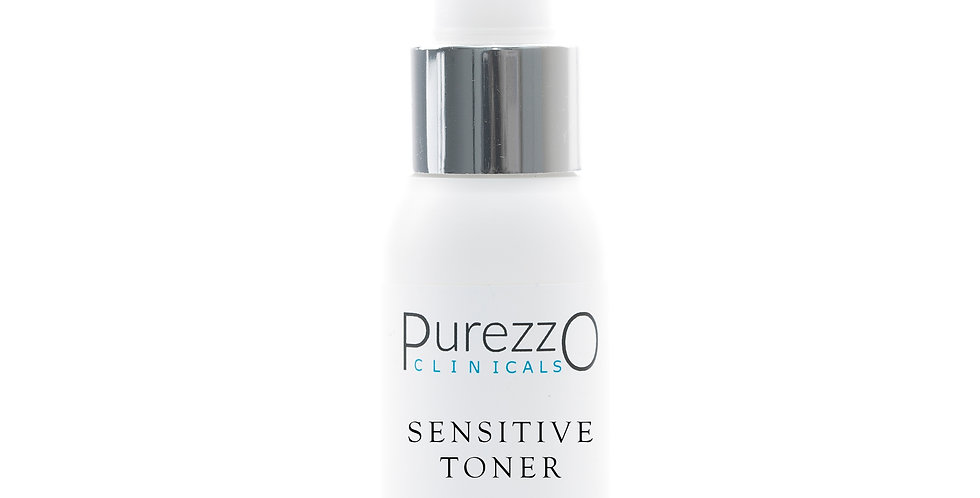 PurezzO Clinicals Sensitive Toner 50 ML