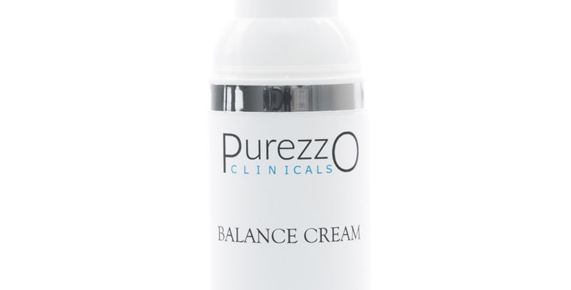 PurezzO Clinicals Balance Cream 50 ML