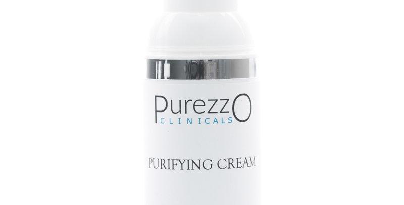 PurezzO Clinicals Purifying Cream 30 ML