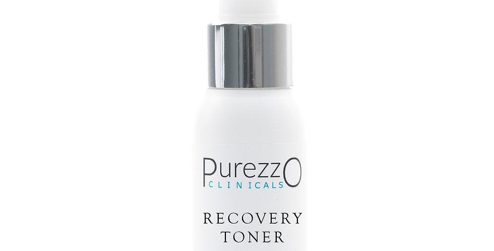 PurezzO Clinicals Recovery Toner 50ML