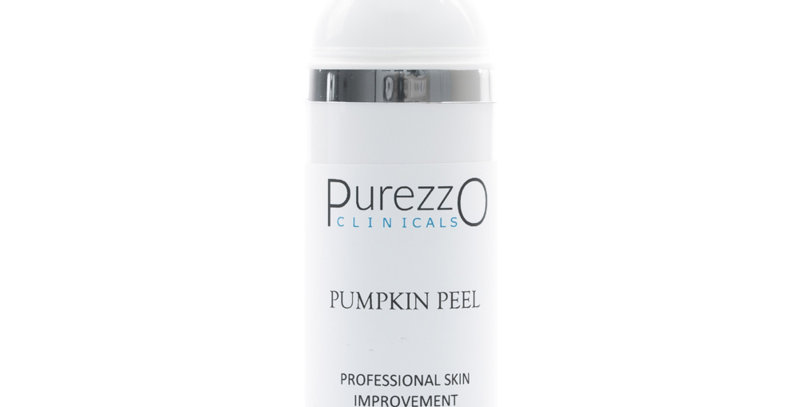 PurezzO Clinicals Spa Pumpkin Peeling 30 ML
