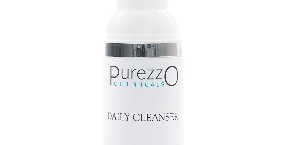 PurezzO Clinicals Daily Cleanser 30 ML