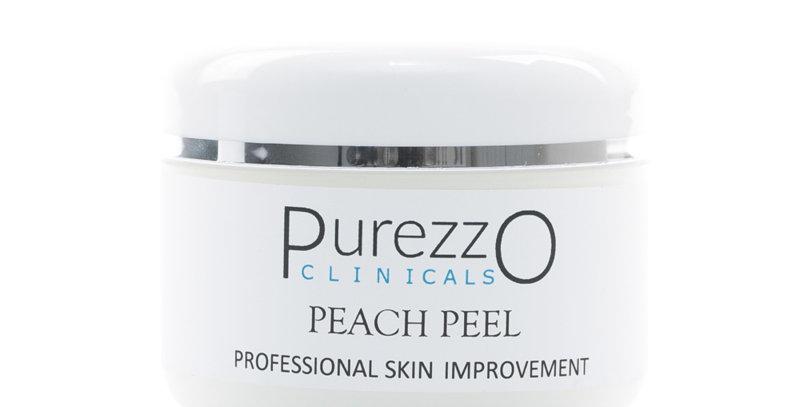 PurezzO Clinicals Peach Peeling 75 ML