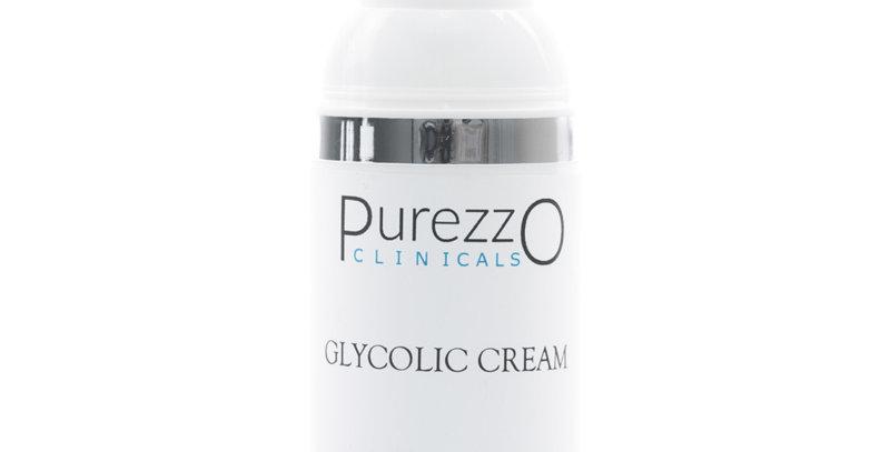 PurezzO Clinicals Glycolic Cream 30 ML