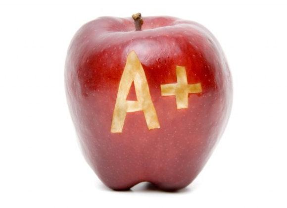 "Straight ""A's"" Unlocking Better Grades"
