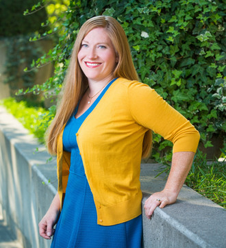 Meet Andrea Bachhuber
