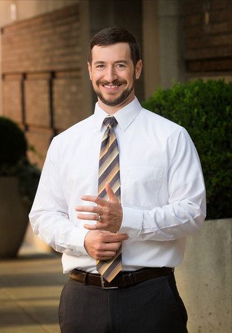 Meet Attorney Chris Ray!