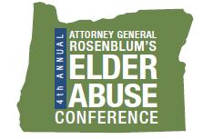 Elder Abuse Conference 2019