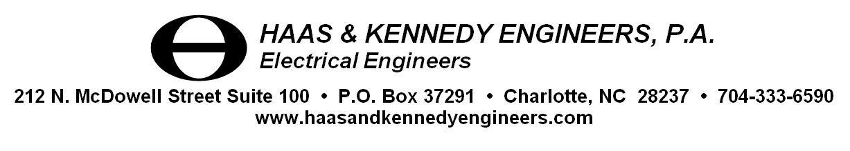 Haas & Kennedy Engineers