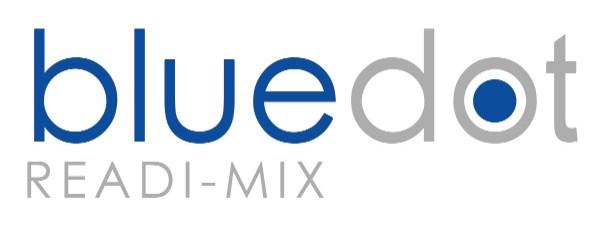 Blue Dot Readi-Mix