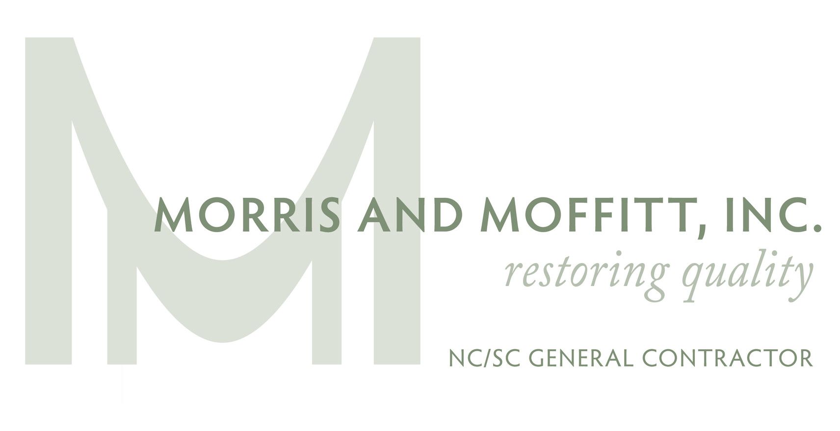 Morris and Moffitt