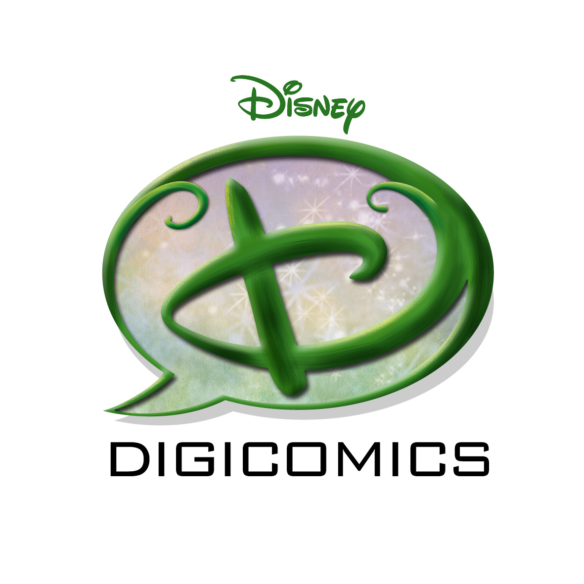 Digicomics Fairies