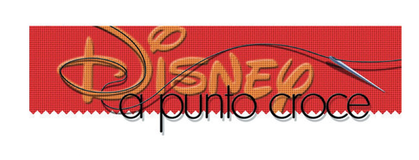 Disney a punto croce