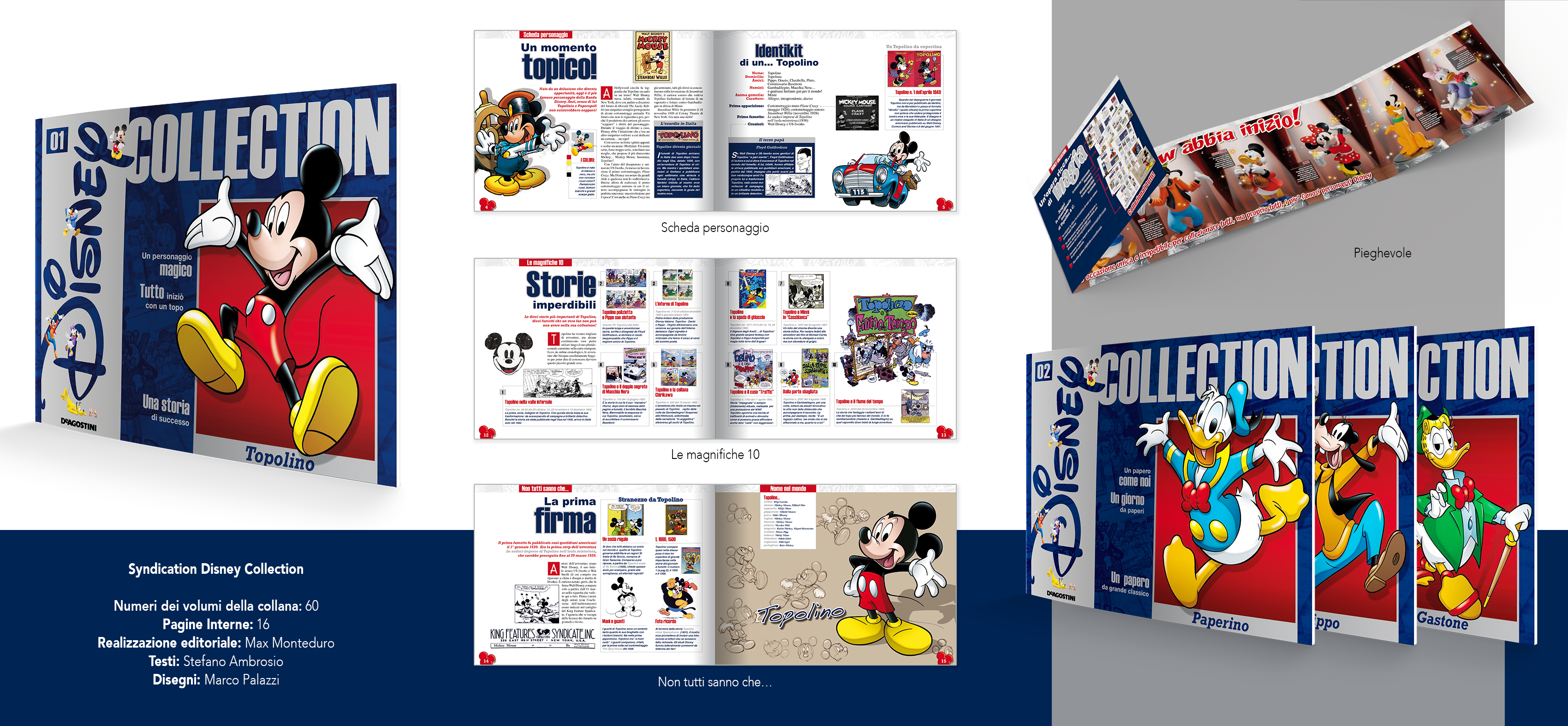 Disney Collection Syndication
