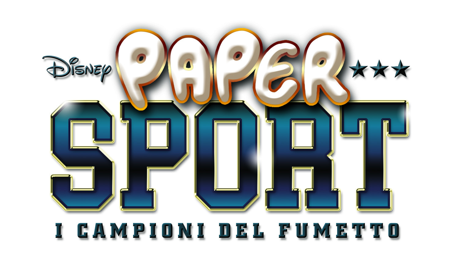 Logo PaperSport