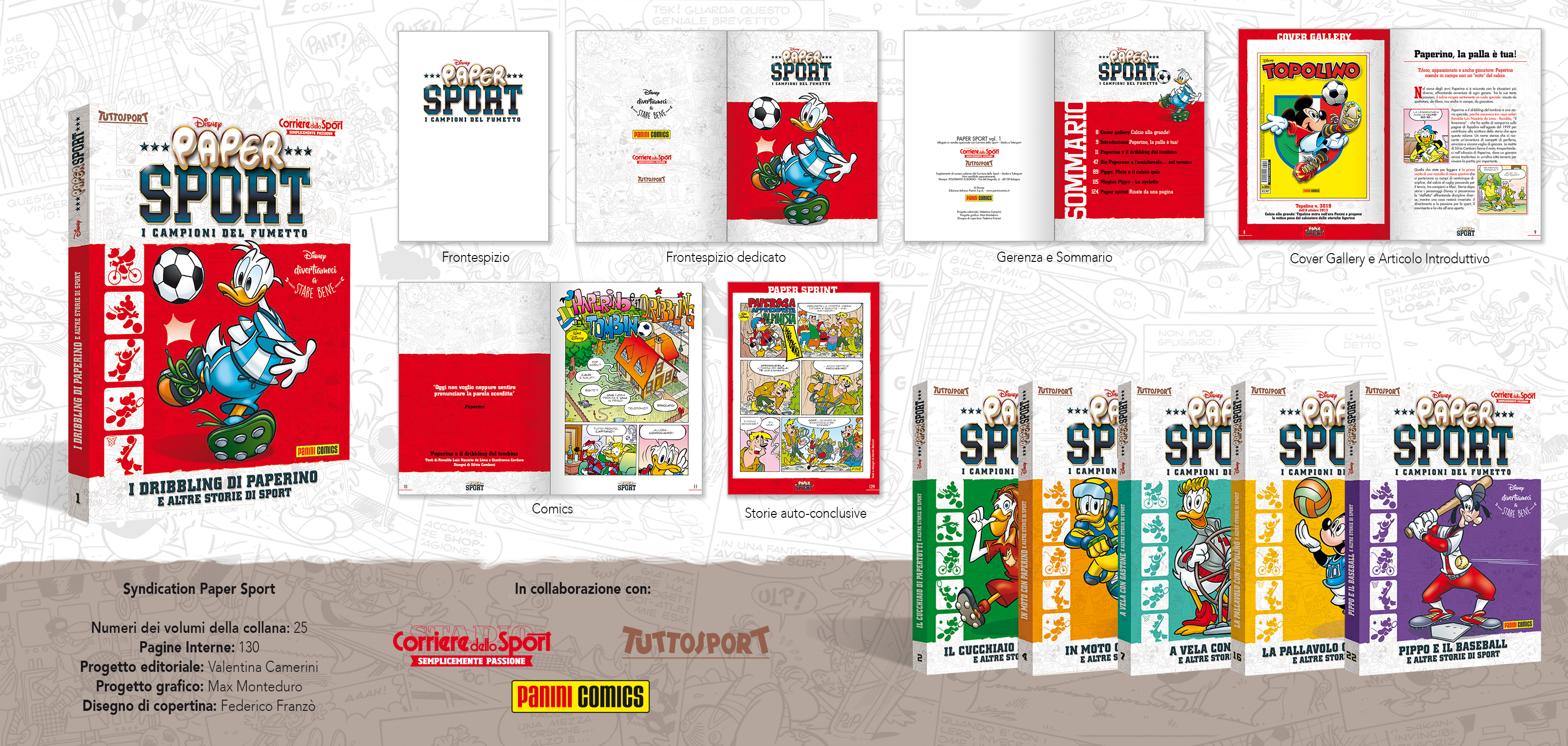Paper Sport Syndication