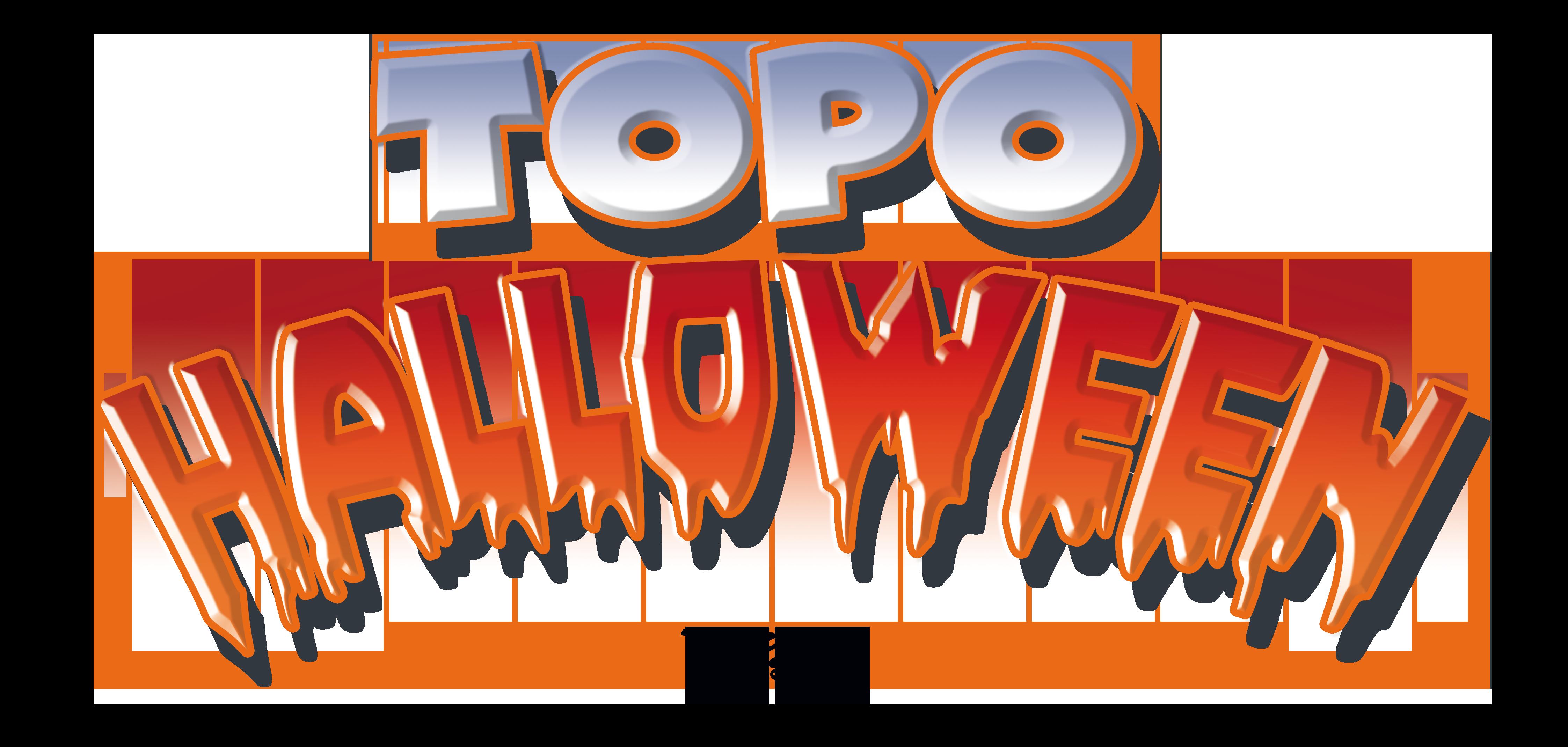 Topo Halloween 2017 LOGO