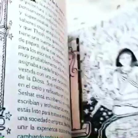 Cielo y Tierra Coloring Book
