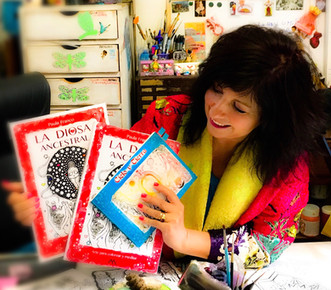 Paula Franco Books