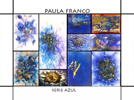 SERIE AZUL