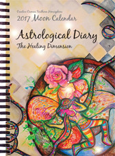 2017 Diary Cover  Nueva Zelanda